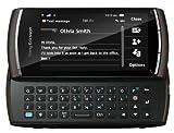 Sony Ericsson Vivaz pro (anthrazit) sim-free, unbranded