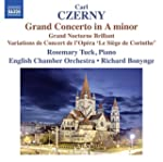 Grand Concerto en la mineur, op. 214...