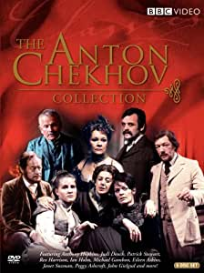 The Anton Chekov Collection