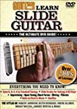 Guitar World -- Learn Slide Guitar: The Ultimate DVD Guide