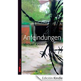 Anfeindungen (German Edition)