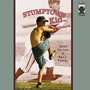 Stumptown Kid | [Carol Gorman, Ron J. Findley]