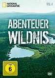National Geographic - Abenteuer Wildnis, Vol. 4