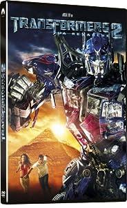 Transformers 2 : la revanche [Édition Simple]