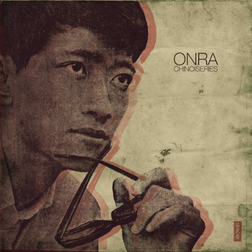Chinoiseries [Analog] [Import] / Onra (LP Record - 2012)
