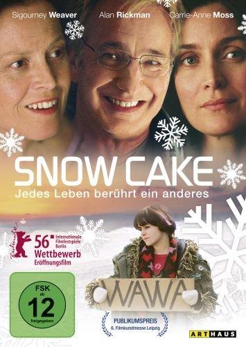 Snow Cake Film