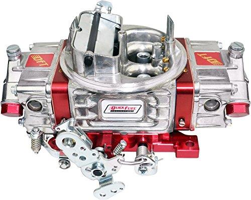 Quick Fuel Technology SS-750 750 CFM Mechanical Secondary Street Carburetor (Quick Fuel Double Pumper compare prices)