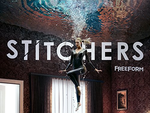 Stitchers Volume 1
