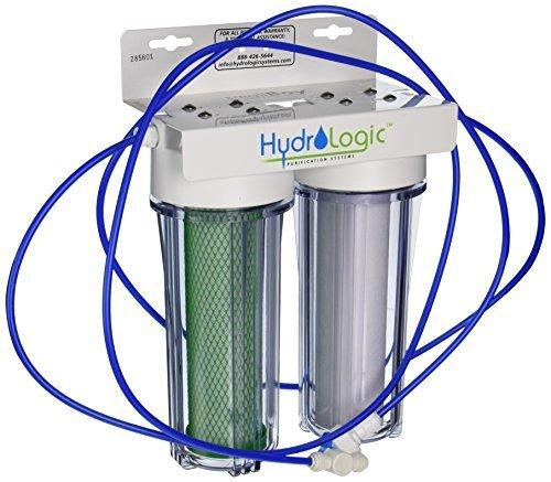 hydro-logic-31030-1-gpm-small-boy-de-chlorinator-and-sediment-filter-by-hydrologic
