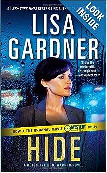 Hide - Lisa Gardener