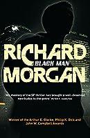 Black Man (GOLLANCZ S.F.)