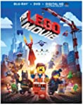 The LEGO Movie (Blu-ray + DVD + Ultra...
