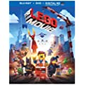 The LEGO Movie (Blu-ray + DVD + UltraViolet Combo Pack)  Chris Pratt (Actor), Will Ferrell (Actor), Phil Lord (Director), Christopher Miller (Director) | Format: Blu-ray  (501)  Buy new: $35.99 $17.99  20 used & new from $14.00
