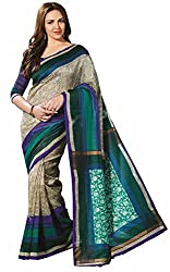 SUDARSHAN RAW SILK SAREE COLLECTIONS-Multi-Coloured-SUT11921-VM-Art Silk Georgette Silk-Multi-Coloured-SUT11921-VM-Art Silk Georgette Silk