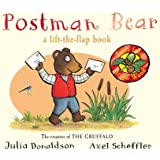 Tales from Acorn Wood: Postman Bear 15th Anniversary Edition
