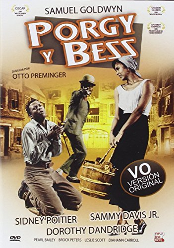 "porgy and bess essay In this historical essay the flood of jazz ""porgy and bess"" albums in the late 50s can also be traced to two other sources."