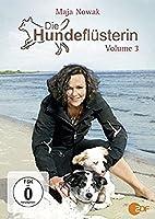 Die Hundefl�sterin, Volume 3