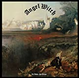 Angel Witch - As Abave So Below +Bonus [Japan CD] QATE-10020