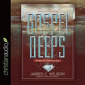 Gospel Deeps Audiobook