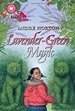 Lavender-Green Magic (Magic Books (TFH Publications))