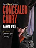 img - for Gun Digest Book of Concealed Carry book / textbook / text book