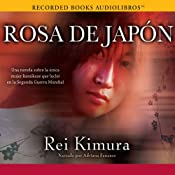 Rosa de Japon | [Rei Kimura]