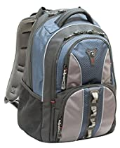 SwissGear 15.6-Inch Cobalt Notebook Backpack
