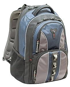 Wenger Swissgear GA-7343-06 Cobalt 15.6 Inch Laptop Backpack