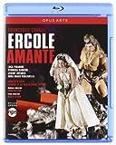 echange, troc Ercole amante, de Francesco Cavalli [Blu-ray]