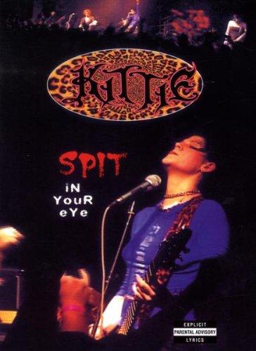 Kittie - Spit In Your Eye [Edizione: Regno Unito]