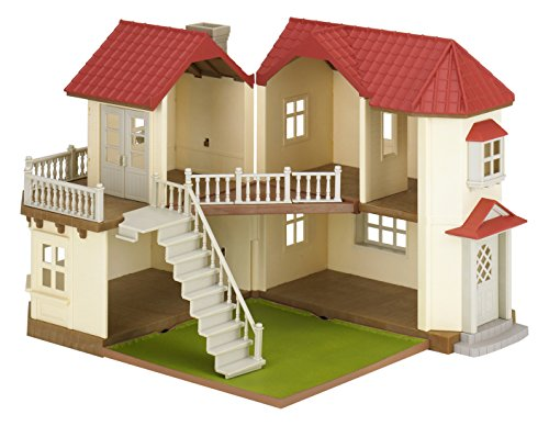 Maison sylvanian les bons plans de micromonde for Bons plans de maison