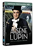 Arsène Lupin - Saison 2 [Version restaurée] (dvd)