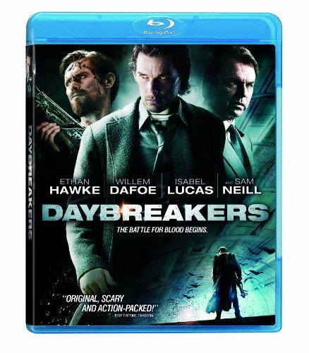 Воины света / Daybreakers (2009) BDRip 720p