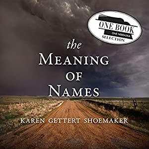 The Meaning of Names Audiobook