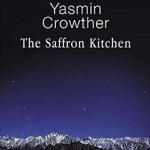The Saffron Kitchen Audiobook
