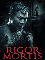 Rigor Mortis (English Subtitled)