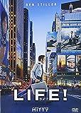 LIFE!/ライフ [DVD]
