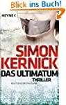 Das Ultimatum: Thriller