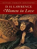 Women in Love (Dover Thrift Editions)