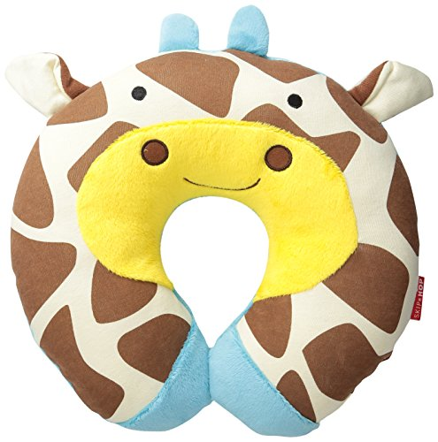Skip Hop Zoo Travel Neckrest