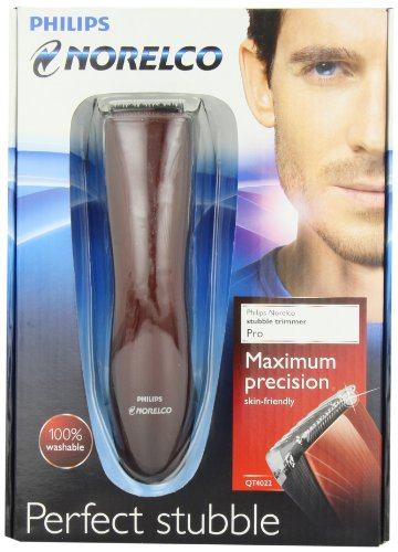 Philips Norelco QT4022 Stubble Trimmer Pro