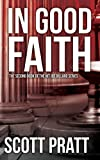 img - for In Good Faith (Joe Dillard Series Book 2) book / textbook / text book