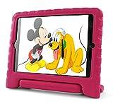Schützen Sie Ihr iPad Mini vor Kratzern und Rissen mit brandneuem und buntem Lavolta Eva iPad Mini Case. Dieses Case hält Ihr iPad Mini in einer bequemen Position mit einfachem Zugriff auf alle Tasten und Anschlüsse. Lavolta Eva iPad Mini Case ist au...