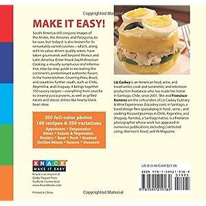 Knack South American Cook Livre en Ligne - Telecharger Ebook
