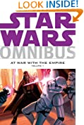 Star Wars Omnibus: At War with the Empire Volume 1
