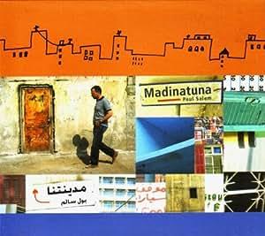 Madinatuna
