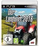 Der Landwirt 2016 - [PlayStation 3]