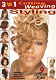 Step-by-Step 3-in-1 Cutting/Weaving/Styling Vol III