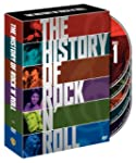 History of Rock N Roll Coll