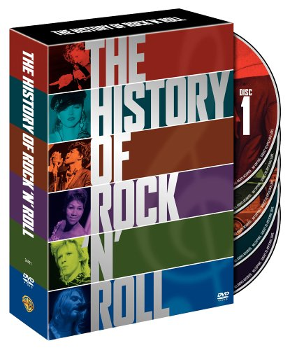 an introduction to the history of rock and roll Terms for history of rock and roll exam 1 learn with flashcards, games, and more — for free.